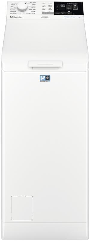 ELECTROLUX EW6T3366DZ - Lave-linge ouverture dessus