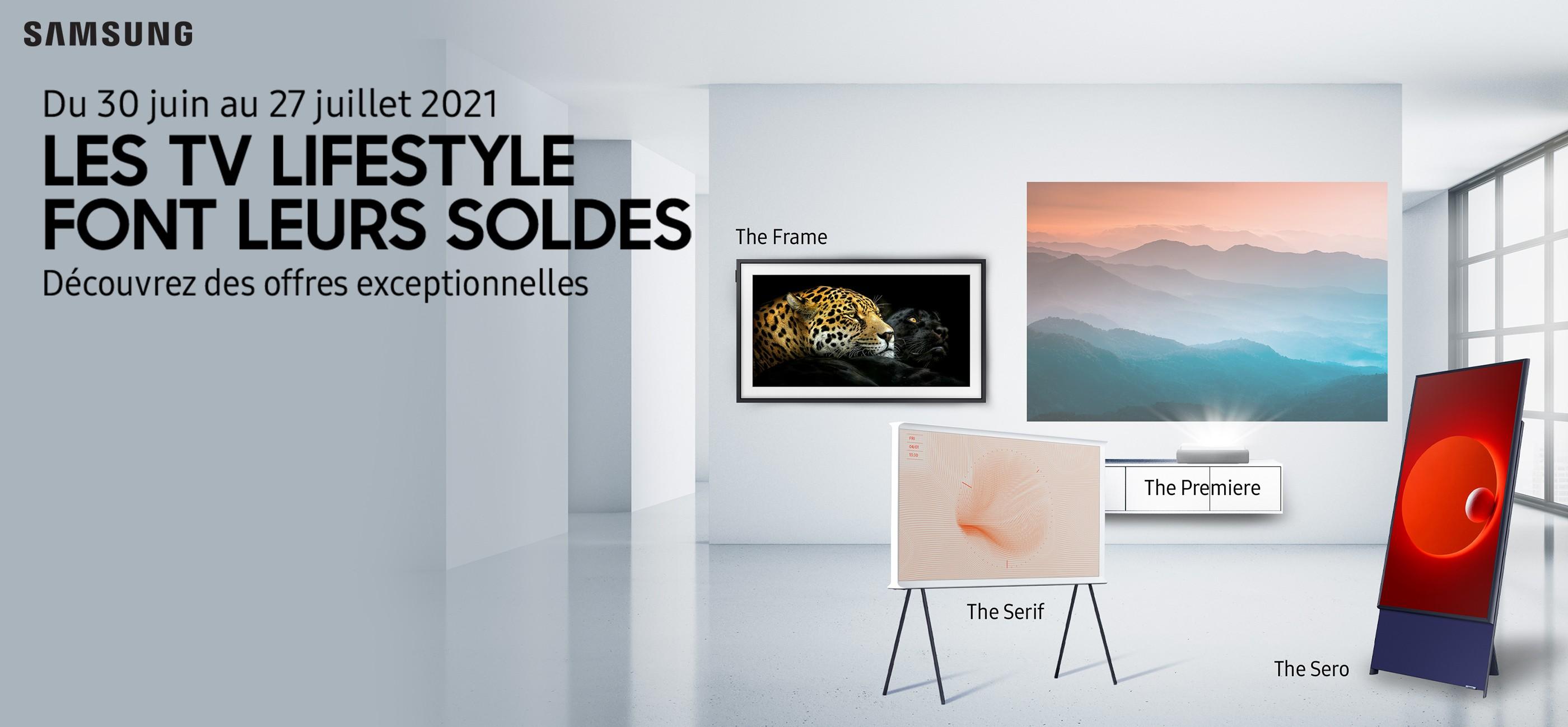 Samsung brun SOLDES 2